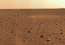 Los desiertos pueden contener valiosos depósitos minerales que fueron formados en el ambiente árido, o fueron expuestos por la erosión. En l...
