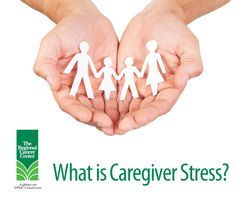 What is Caregiver Stress? Caring for another person takes a lot of time, effort, and work. In the process of caregiving, many put their own needs aside. Find out: http://www.trcc.org/news/article?article_id=238