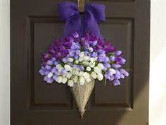 summer wreaths for front door - Bing images