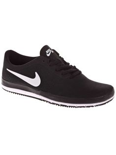 The Nike Free SB Men's Skateboarding Shoe.
