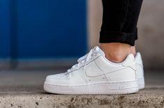 Nike Air Force 1 basse : Je les veux !!!!