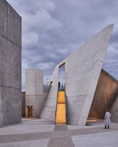 "6,939 Likes, 55 Comments - Architecture • Design • Tech (@designwanted) on Instagram: ""Question of perspectives ✏️National Holocaust Monument by Studio Libeskind #Ottawa, Canada ____…"""