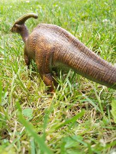 Schleich Parasaurolophus 1