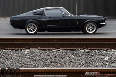 #67mustang #fastback #GT390