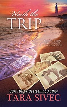 Worth the Trip (A Fisher's Light Companion Novella) by Tara Sivec Excellent read, 5***** Worthy Stars