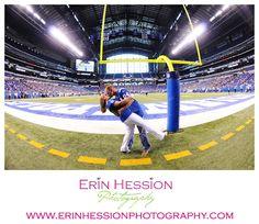 Colts engagement session! http://erinhession.com/2013/07/01/kristin-kyle-engaged/
