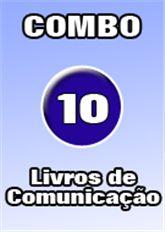 Editora Univali - Livraria Virtual - Detalhes do Produto - COMBO 10 LIVROS DE COMUNICAÇÃO SOCIAL