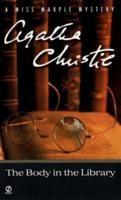 55. The Body in the Library by Agatha Christie (A Miss Marple Mystery)