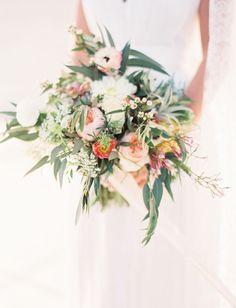 Organic, Industrial Nashville River Wedding: Paige + Jon Mark | Green Wedding Shoes Wedding Blog | Wedding Trends for Stylish + Creative Brides