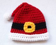 This free preemie hat crochet pattern is another that I have designed for Rosie's Cozies. Please consider using this pattern to make hats for donation, whethe