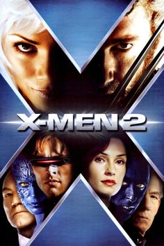 Assistir X-Men 2 online Dublado e Legendado no Cine HD