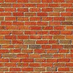 Vibrant Bricks