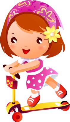 Kindergarten clipart sport - 15 Hight quality cliparts for free - BJ Ambis Baby Cartoon, Cartoon Kids, Cute Cartoon, Kindergarten Clipart, Cartoon Garden, Dora And Friends, School Murals, Ganesha Art, Baby Images
