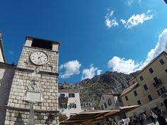 Best place, i've ever seen. #montenegro #kotor #oldtown #travel #holiday #trip