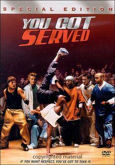 You Got Served: Special Edition (DVD 2004) | DVD Empire