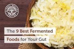 Fermented foods are not only tasty, they're excellent for gut health. Research reveals fermented foods contain probiotics beneficial for digestion. Probiotic Foods, Fermented Foods, Gut Health, Health And Nutrition, Benefits Of Kimchi, Yeast Starter, Fermented Cabbage, Fermentation Recipes, Food Facts