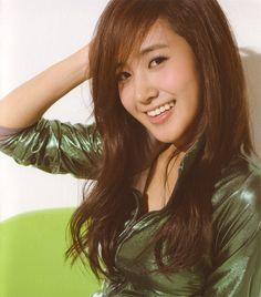 Yuri from SNSD <3 @_@