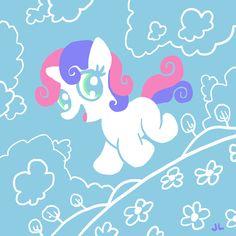 Sweetie Bell Heefty Neefty by DocWario on DeviantArt Sweetie Belle, Cute Ponies, Mlp My Little Pony, Disney Characters, Fictional Characters, Cinderella, Friendship, Magic, Deviantart