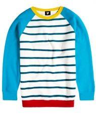 Lazy Oaf Lines Sweatshirt