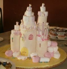 Taki tort umie zrobić tylko babcia :)
