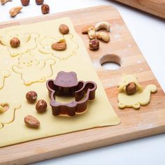 11 best Cookie Cutter images on Pinterest   Cookie cutters  Biscotti     10 Shoppables to Inspire Your Little Chef