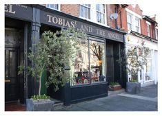 Bildergebnis für tobias and the angel shop london White Hart Lane, Tobias, Angel, London, Shop, Image, Angels
