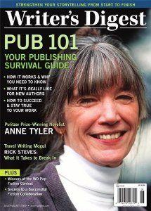 Writer's Digest [Print + Kindle]: Amazon.com: Magazines