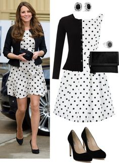 """Kate Middleton"" by maiahamstra on Polyvore"