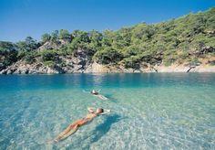 We love summer, we miss summer ! #YachtcharterGriechenland #YachtcharterIonischesMeer