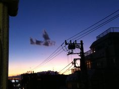 2012 1210 sunset kaminoge