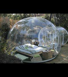 Bubbleroom hotel