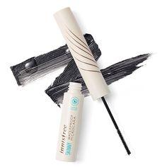 [INNISFREE] Skinny Waterproof Microcara / Mascara / Korea Cosmetic / Eye Makeup #Innisfree