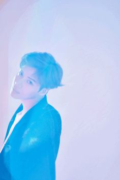 Taemin's Photo ; Naver StarCast for MV 'Day and Night' 20171211