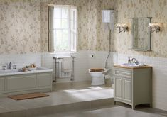 Utopia is the UK brand leader in fitted bathroom furniture. View our large range of bathroom furniture and find your nearest retailer today. Traditional Vanity Units, Traditional Furniture, Traditional Bathroom, Fitted Bathroom Furniture, Bathroom Suppliers, Bathroom Wall Panels, Bathroom Cupboards, Bathroom Vanities, Simple Bathroom Designs