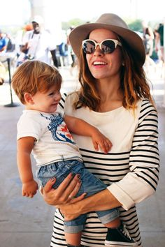 Casual Summer Look – Summer Must Haves Collection. – New York Fashion New Trends Cute Kids, Cute Babies, Online Shopping, Mommy Style, Baby Style, Mothers Love, Kind Mode, Mommy And Me, Gabriel Garcia Marquez