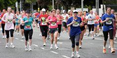 Derribando mitos: correr arruina las piernas de las mujeres