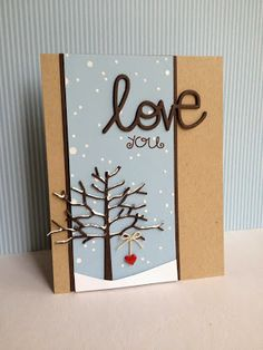 I'm in Haven: Wintery Love