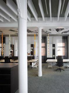 Commercial+Design+:+Hip+New+Offices+for+Studio+Ippolito+Fleitz+Group