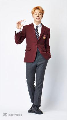 Jimin: rival do Jungkook Jimin Jungkook, Bts Bangtan Boy, Namjoon, Taehyung, Bangtan Bomb, Sk Telecom, Yoonmin, Busan, Fanfiction