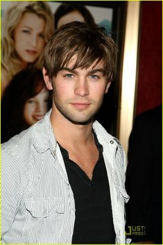 Cannon James--The Wedding Game (Chase Crawford)