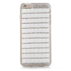 Newest Models White Bling iPhone 6S Cases & iPhone 6S Plus Cases  | Apple iPhone6S Cases