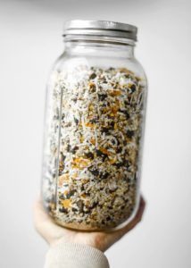 SUPERFOOD BURCHA MIX by Loni Jane from Feel The Lean | The Source Bulk Foods