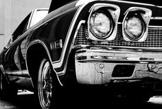 '68 Chevelle