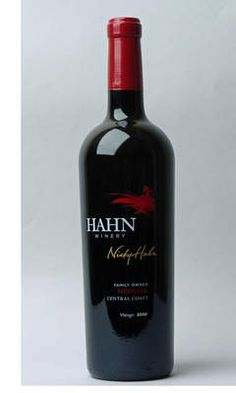 Nicky & Gaby Hahn history and current favorite, 2010 Meritage