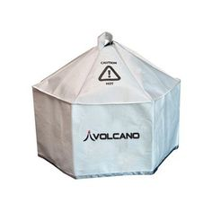 Volcano Grills Carry Cage with Lid