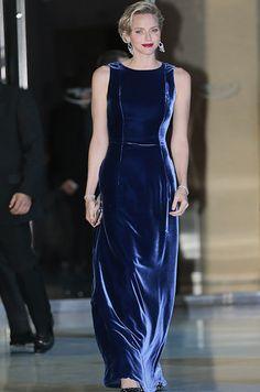 Charlene, Princess of Monaco