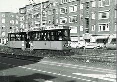 Schieweg tram