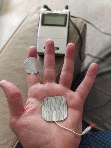 How To Use A Tens Unit For Trigger Finger Trigger Finger