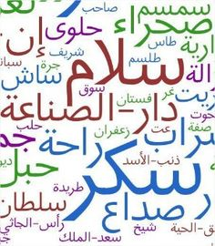 Tools > Top 10+ Interactive eFlashcard Tools & Resources for Learning Arabic