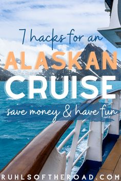 Cruise Tips, Cruise Travel, Florida Travel, Cruise Vacation, Usa Travel, Alaska Cruise, Alaska Travel, Affordable Cruises, Best Cruise Ships